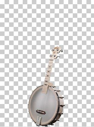 Ukulele Banjo Uke Deering Banjo Company Musical Instruments PNG