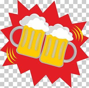 Beer Glasses Kamenz Oktoberfest Bar PNG