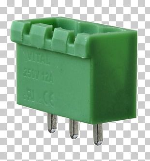 Electrical Connector Electronic Component Terminal Electrical Switches Electronics PNG