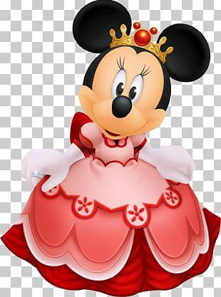 Kingdom Hearts Birth By Sleep Kingdom Hearts II Mickey Mouse Minnie Mouse Kingdom Hearts 3D: Dream Drop Distance PNG