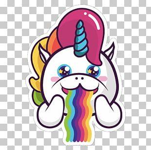 Sticker Unicorn Computer Icons Feel My Rhythm PNG