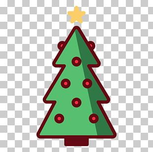 Christmas Tree Vector Png Images Christmas Tree Vector Clipart Free