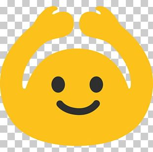 Emoji Emoticon Gesture Smiley OK PNG