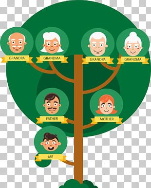 Family Tree PNG