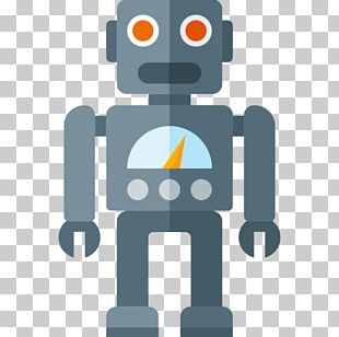 Robotics Computer Icons Technology PNG