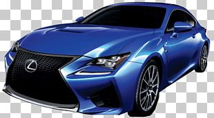 Lexus RC Car Lexus IS BMW PNG