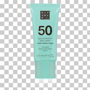 Sunscreen Lotion Cosmetics Cream Lip Balm PNG