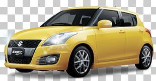 Suzuki Swift Car Suzuki SX4 Suzuki Alto PNG