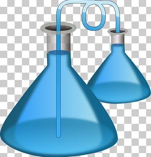Chemistry Laboratory Flasks Chemical Substance PNG