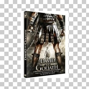 David And Goliath YouTube Film Subtitle 0 PNG