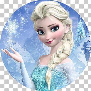 Elsa Frozen Anna Disney Princess PNG