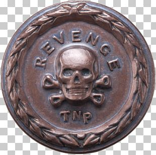 Westley Pirate Coins Piracy Jolly Roger PNG