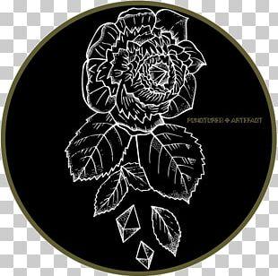 Sacred Geometry Circle Flash PNG