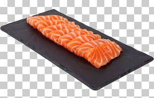 Sashimi Sushi Smoked Salmon Japanese Cuisine Onigiri PNG