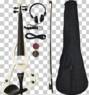 Electric Violin Chinrest Musical Instruments Electric Instrument PNG