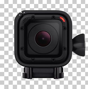 GoPro HERO Session Video Cameras Action Camera GoPro HERO5 Session PNG