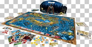 Friday The 13th: The Game Jason Voorhees Ares Last Friday Board Game PNG