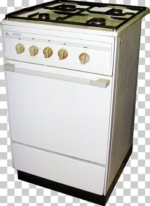 Gas Stove Kitchen Stove Washing Machine PNG