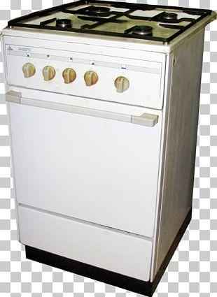 Gas Stove Kitchen Stove Washing Machine PNG