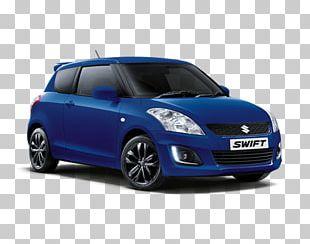 Suzuki Swift Volkswagen Golf Sportsvan Compact Car PNG