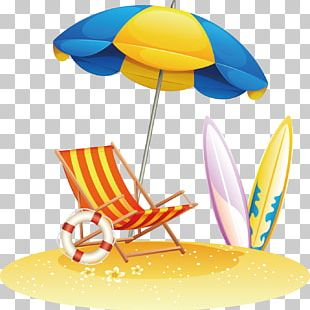 Beach Stock Photography PNG