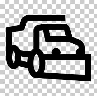 Dump Truck Computer Icons Snowplow Plough PNG