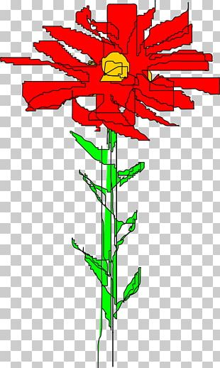 Floral Design Award Cut Flowers PNG