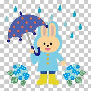 Raincoat East Asian Rainy Season PNG