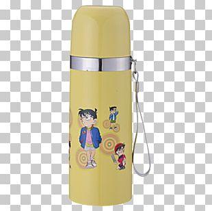 Cartoon Vacuum Flask PNG