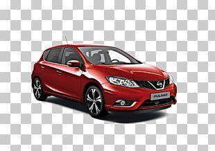 Nissan Pulsar Nissan Micra Car Nissan Leaf PNG