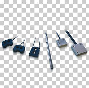 Optical Fiber Cable Optics Photoelectric Sensor PNG