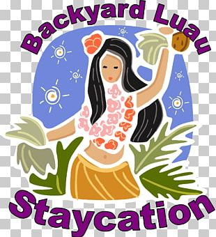 Cuisine Of Hawaii Luau Staycation PNG