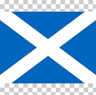 Flag Of Scotland Flag Of The United Kingdom PNG