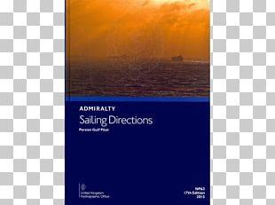 Sailing Directions Maritime Pilot Coast Seamanship Navigation PNG