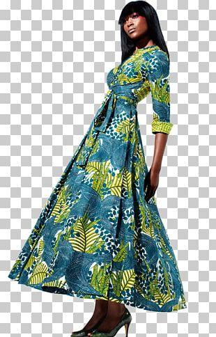 Wrap Dress Clothing Fashion Skirt PNG