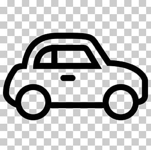 Car Computer Icons Vehicle Fiat 500 PNG