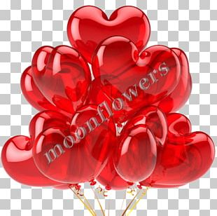 Heart Toy Balloon Portable Network Graphics Adobe Photoshop PNG