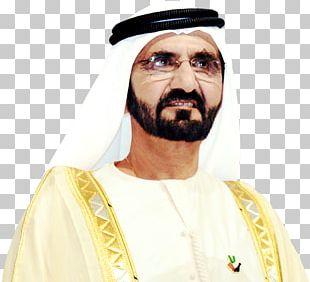 Mohammed Bin Rashid Al Maktoum Dubai Abu Dhabi Sheikh President PNG