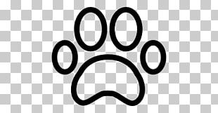 Dog Cat Paw Pet Sitting PNG