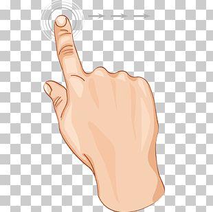 Thumb Finger Digit Euclidean PNG