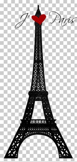 Eiffel Tower Arc De Triomphe Tour Montparnasse Sacré-Cœur PNG