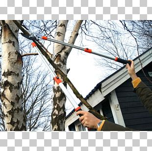 Branch Loppers Pruning Shears Garden Tool RP Demo Products PNG