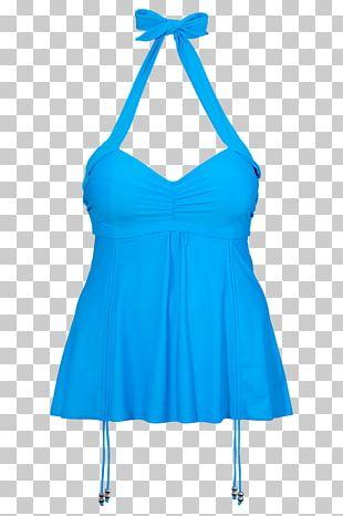 Tankini Dress Clothing Fashion Top PNG