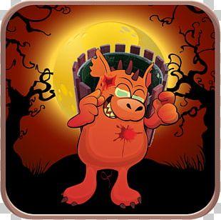 Douchegordijn Cartoon Halloween Film Series PNG