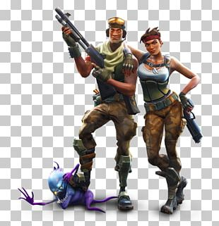 Fortnite Battle Royale T-shirt Video Game PNG