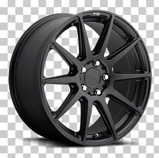 Rim Alloy Wheel Audi TT Custom Wheel PNG