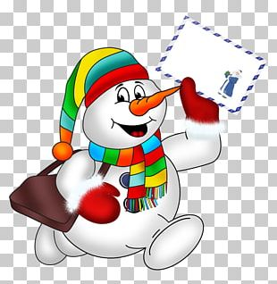 Snowman Portable Network Graphics Drawing PNG