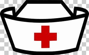 Nurses Cap Nursing Hat PNG