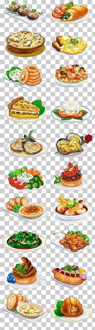 Doughnut Food Dish PNG