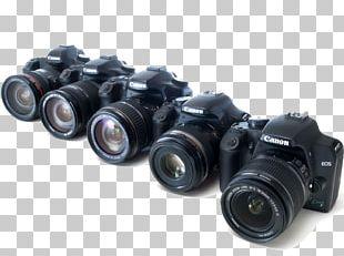 Canon EOS 100D Canon EOS-1D Canon EOS 5D Single-lens Reflex Camera PNG